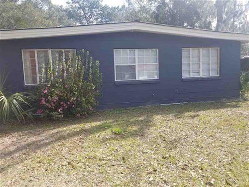 Photo of 210 SUSAN Street, PERRY, FL 32348 (MLS # 328952)