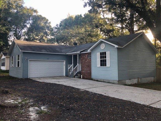 1434 ABBEYWOOD Lane, Tallahassee, FL 32303 - MLS#: 323952