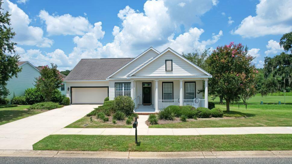 Photo of 3686 Longfellow Road, TALLAHASSEE, FL 32311 (MLS # 334952)
