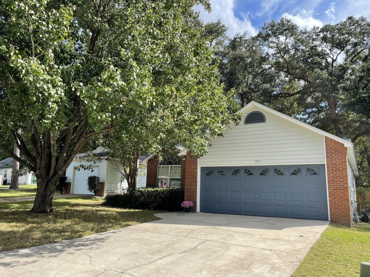 Photo of 3855 McFarlane Drive, TALLAHASSEE, FL 32303 (MLS # 337953)