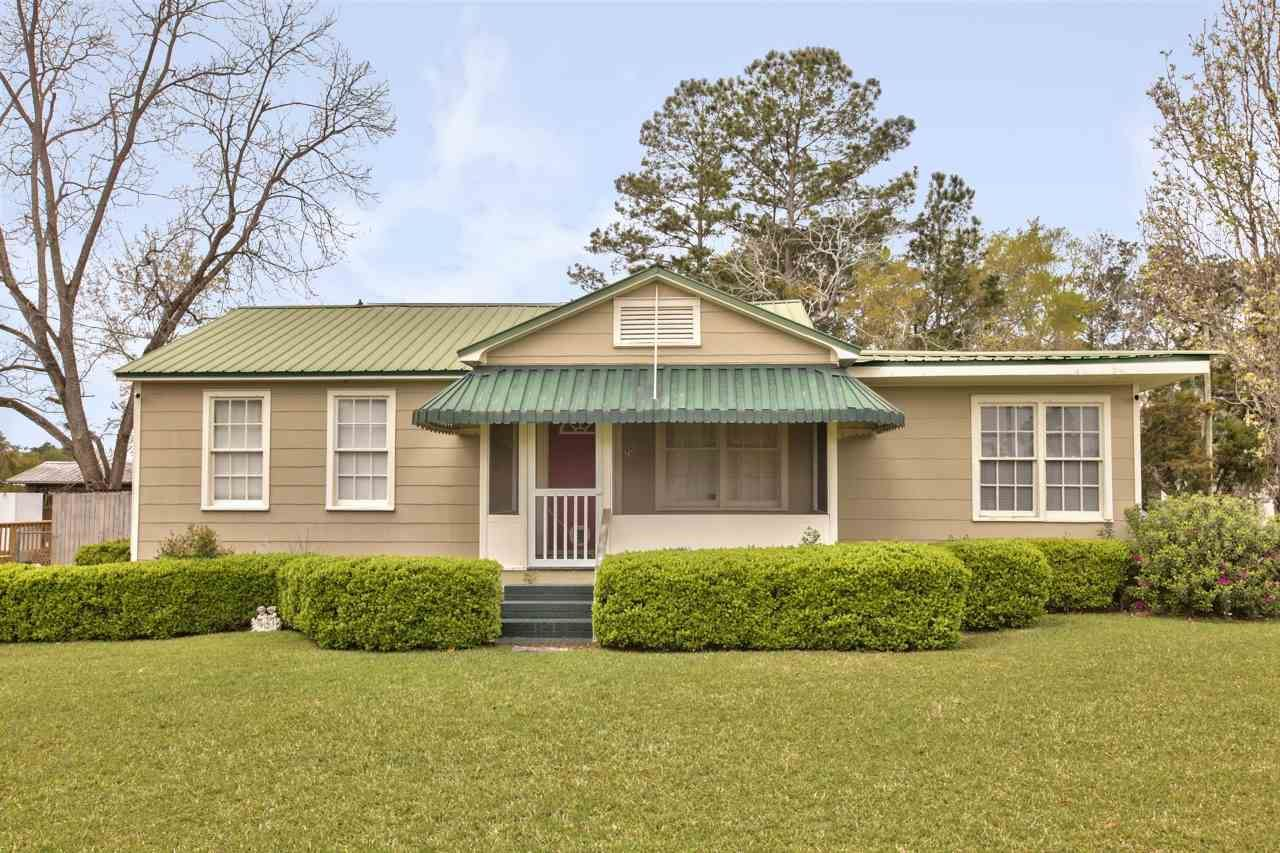 70 N Virginia Street, Quincy, FL 32351 - MLS#: 329955