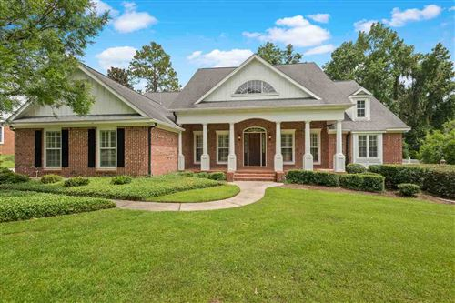 Photo of 1438 E Constitution Place, TALLAHASSEE, FL 32308 (MLS # 322956)