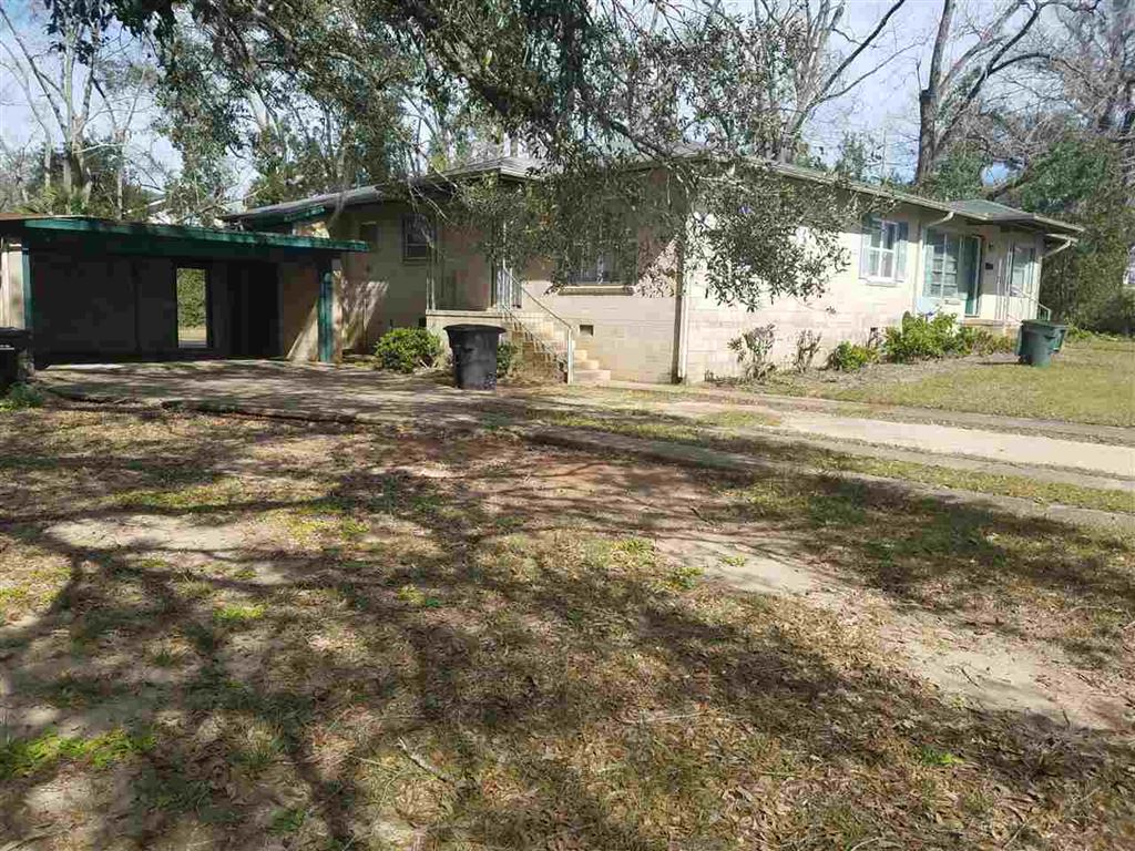 Photo for 520 CAMPBELL Street #2, TALLAHASSEE, FL 32310 (MLS # 302956)