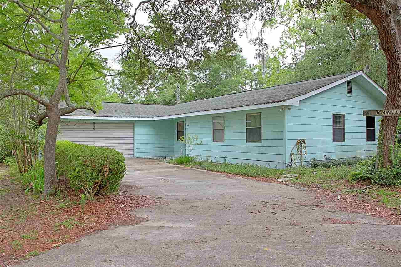 305 W 12th Street, Sanford, FL 32322 - MLS#: 319956