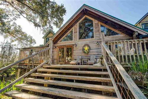 Photo of 704 Barnes Road, MONTICELLO, FL 32344 (MLS # 314957)