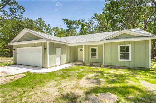 Photo of 176 Lake Ellen Circle, CRAWFORDVILLE, FL 32327 (MLS # 320957)