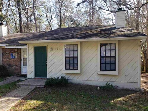 Photo of 2201 Victory Garden Lane, TALLAHASSEE, FL 32301 (MLS # 328957)