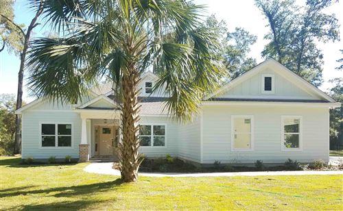 Photo of Lot 36 Marsue Drive, CRAWFORDVILLE, FL 32327 (MLS # 330957)