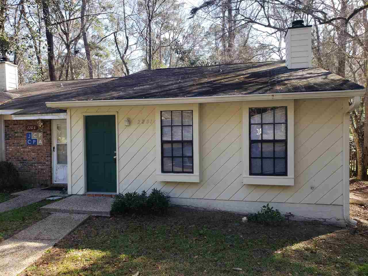 Photo for 2201 Victory Garden Lane, TALLAHASSEE, FL 32301 (MLS # 328957)