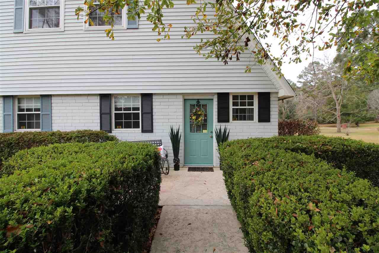 Photo of 9429 Powderhorn Avenue, TALLAHASSEE, FL 32309 (MLS # 326958)