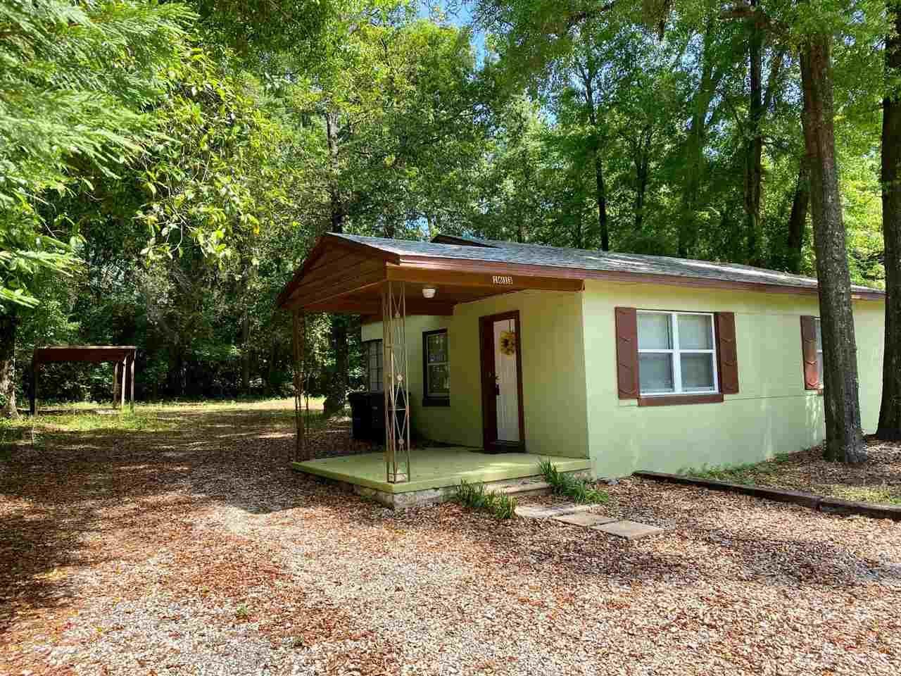 1613 Rankin Avenue, Tallahassee, FL 32310 - MLS#: 330959