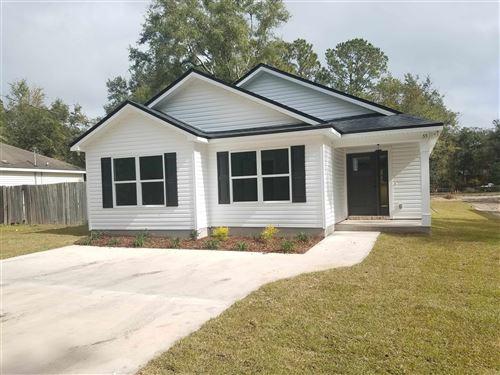 Photo of Lot 81 Dustin Drive, CRAWFORDVILLE, FL 32327 (MLS # 330960)