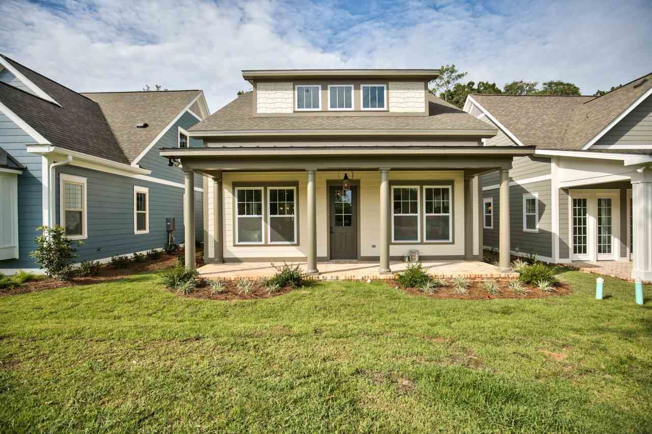 1210 Braemore Way, Tallahassee, FL 32308 - MLS#: 329960