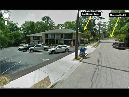 Photo of 313 Williams Street #5, TALLAHASSEE, FL 32303 (MLS # 320961)