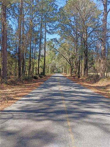 Photo of Vacant NE Settlement Road, MADISON, FL 32350 (MLS # 328961)