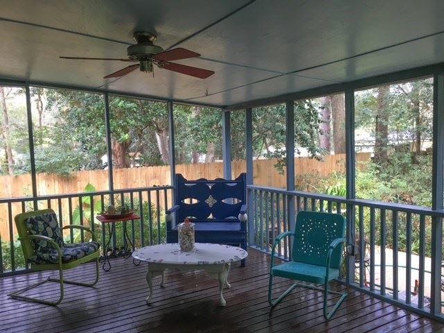 1813 Aaron Road, Tallahassee, FL 32303 - MLS#: 324961