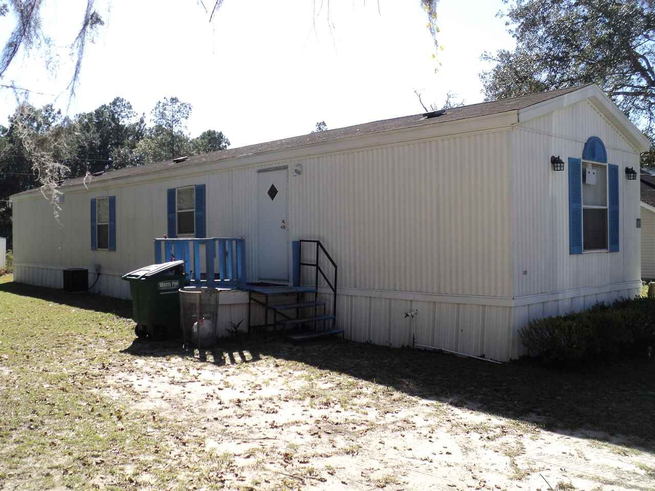 115 Liberty Road, Crawfordville, FL 32327 - MLS#: 325961