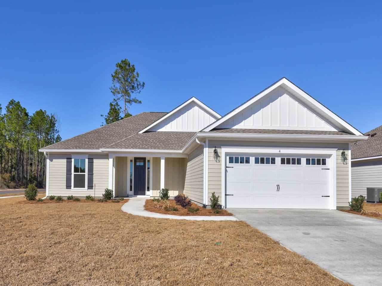71 London Circle, Crawfordville, FL 32327 - MLS#: 326962