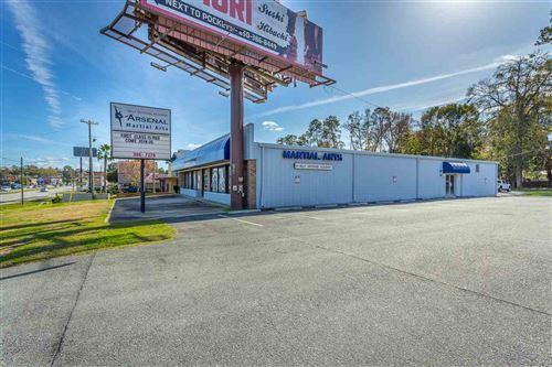 Photo of 2706 N. Monroe St, TALLAHASSEE, FL 32303 (MLS # 313963)