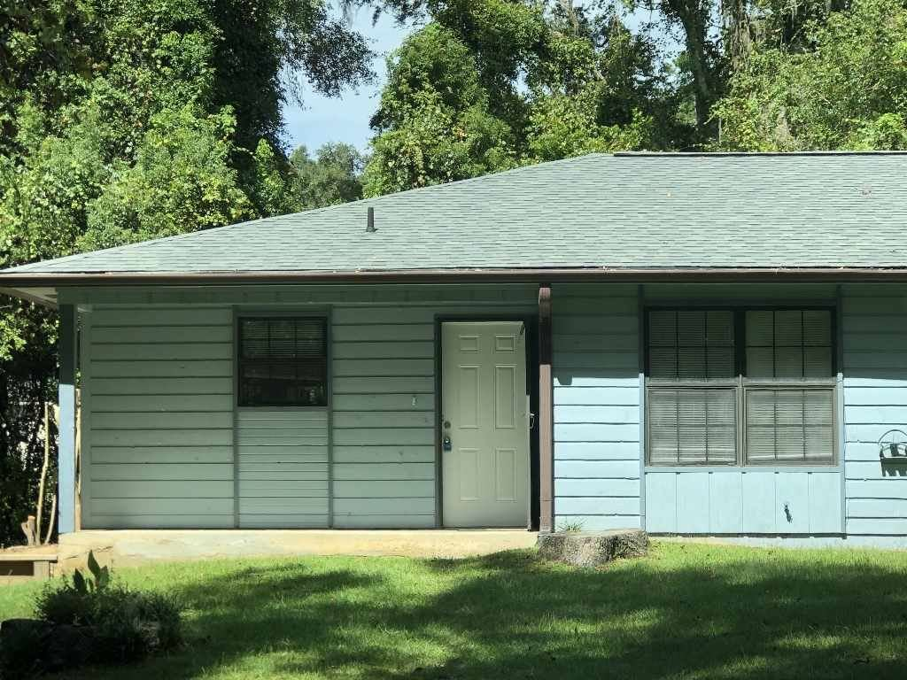 Photo for 4198 Brewster Road #A, TALLAHASSEE, FL 32308 (MLS # 323963)
