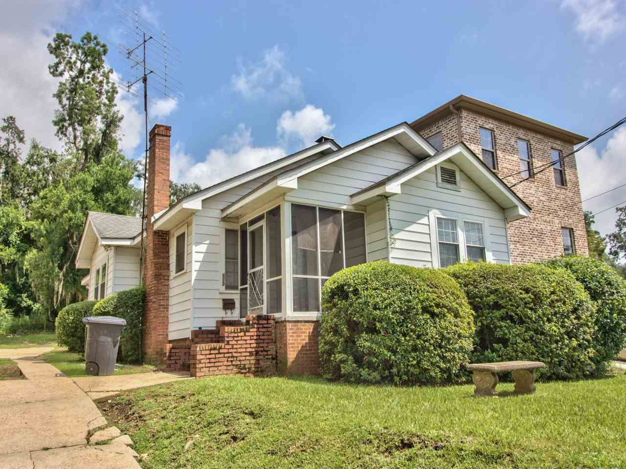 222 Young Street, Tallahassee, FL 32301 - MLS#: 324963