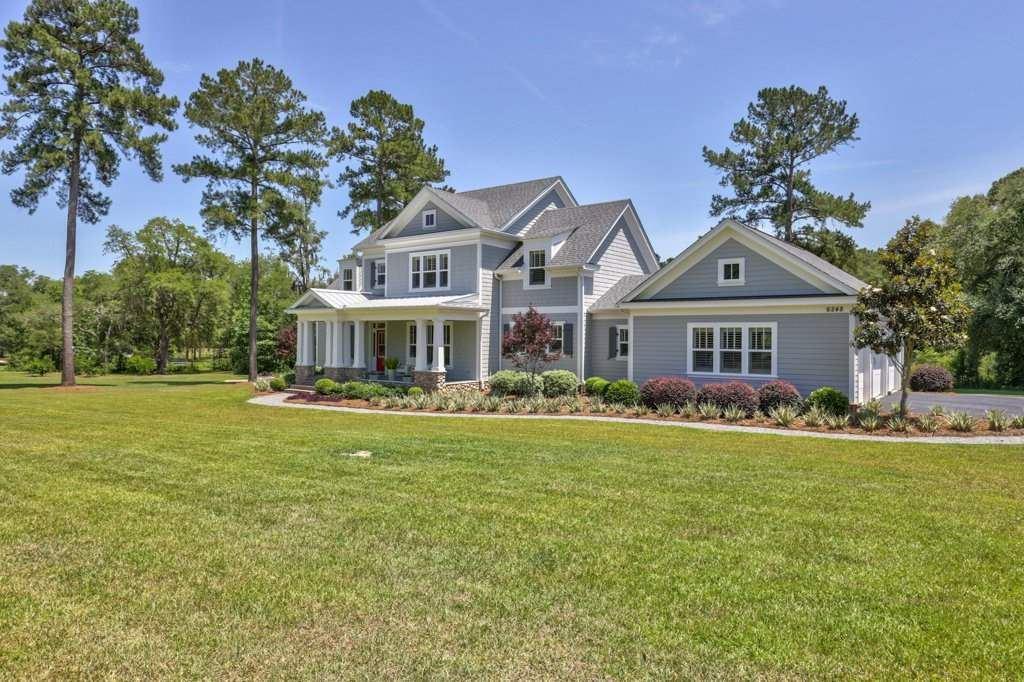 Photo of 6248 Pine Fair Way, TALLAHASSEE, FL 32309 (MLS # 321964)