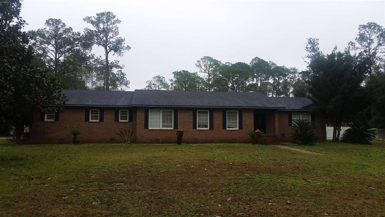 404 Glenridge Road, Perry, FL 32348 - MLS#: 313965