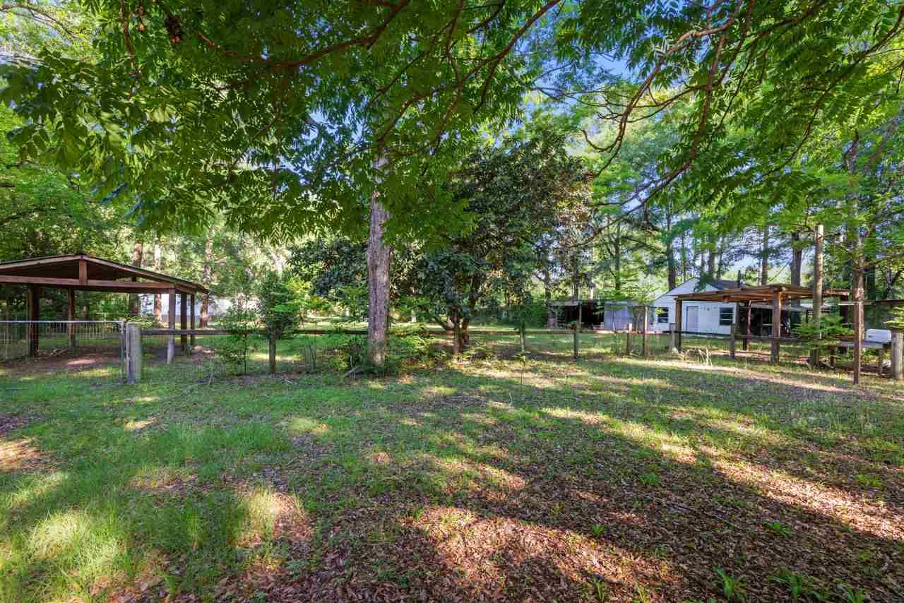 Photo of 2456 Page Road, TALLAHASSEE, FL 32305 (MLS # 318965)