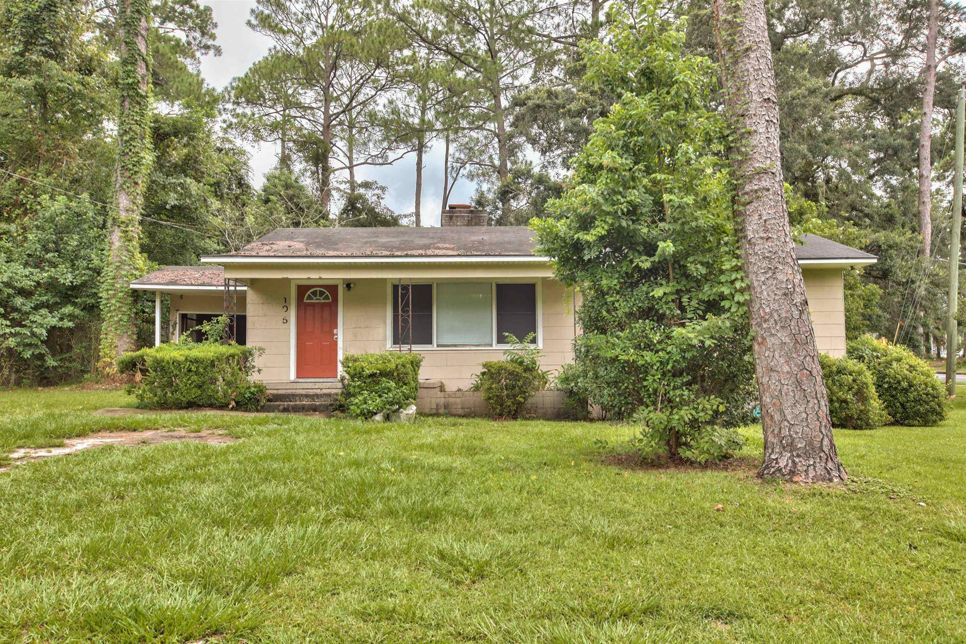 105 Dixie, Tallahassee, FL 32304 - MLS#: 336966