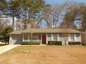 Photo of 1461 Valley Green Drive, TALLAHASSEE, FL 32303 (MLS # 308967)