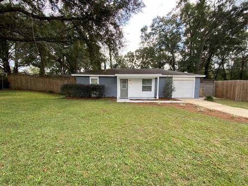 Photo of 5897 Split Oak Lane, TALLAHASSEE, FL 32309 (MLS # 324967)