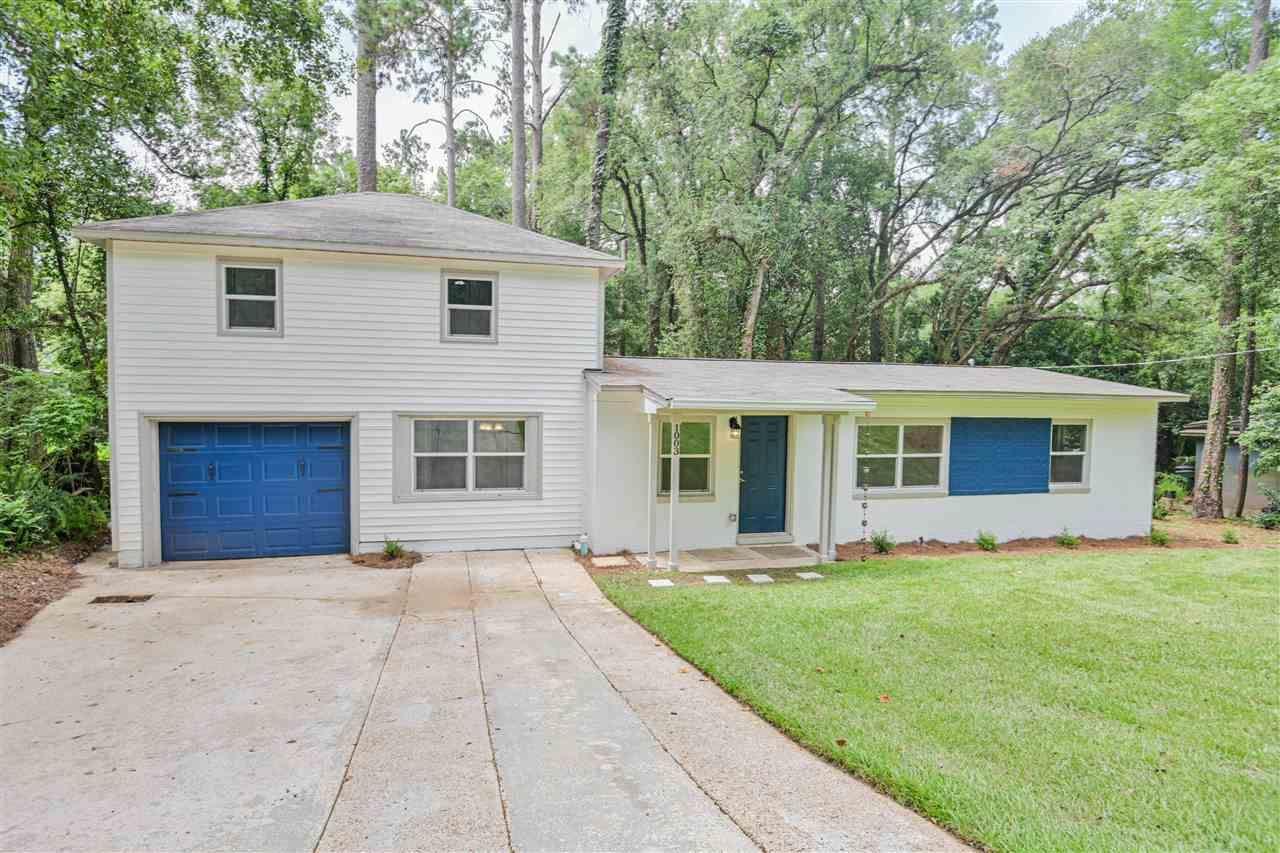 1003 Hiawatha Drive, Tallahassee, FL 32317 - MLS#: 334967