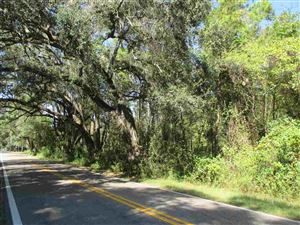 Photo of 0 Woodville Highway #-, TALLAHASSEE, FL 32305 (MLS # 311968)
