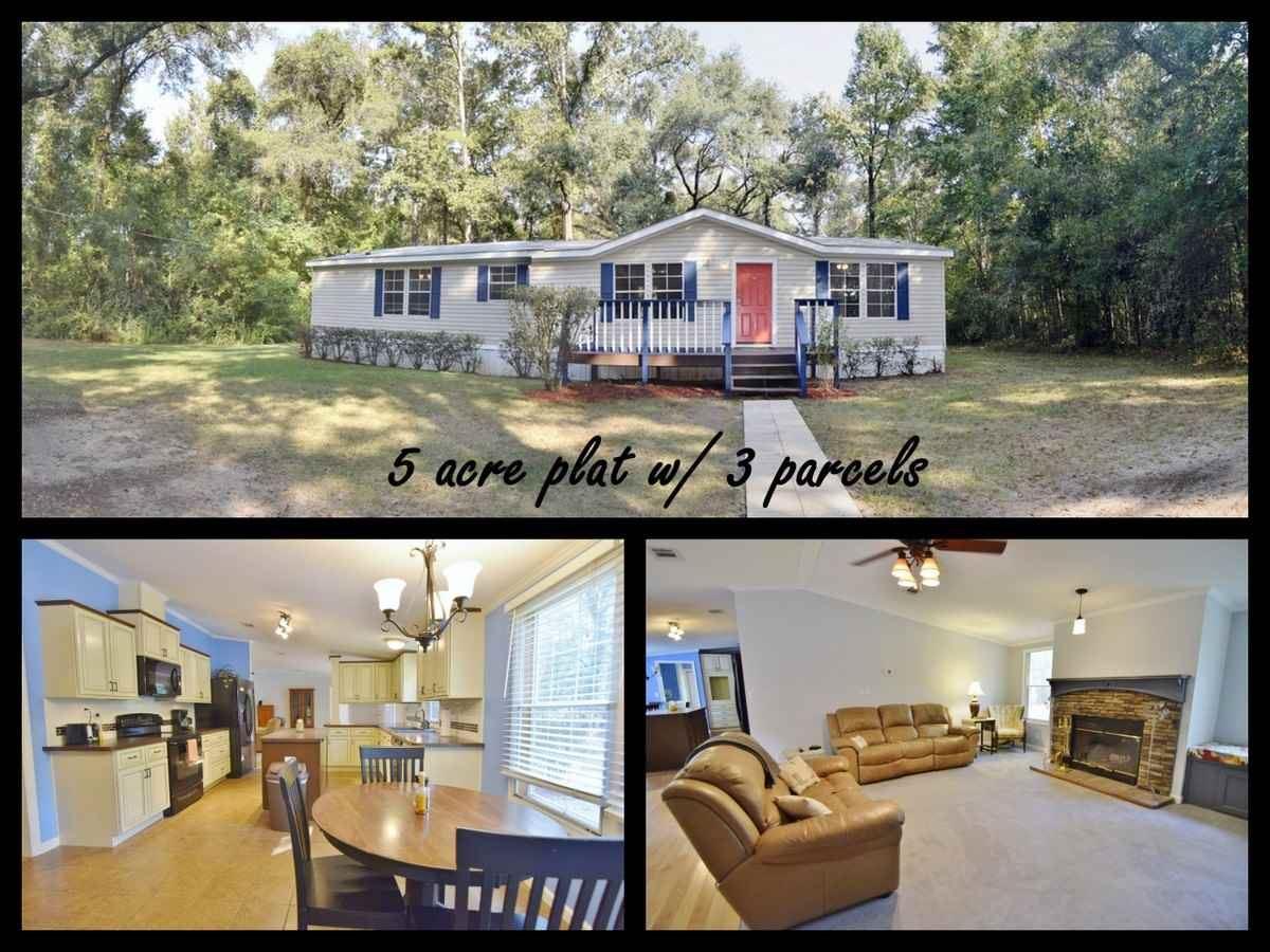 4056 Schaffer Lane, Tallahassee, FL 32317 - MLS#: 326968