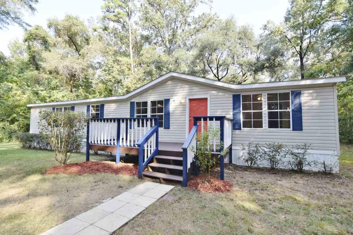 Photo of 4056 Schaffer Lane, TALLAHASSEE, FL 32317 (MLS # 326968)