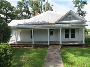 Photo of 252 SW Overall Street, GREENVILLE, FL 32331 (MLS # 309969)