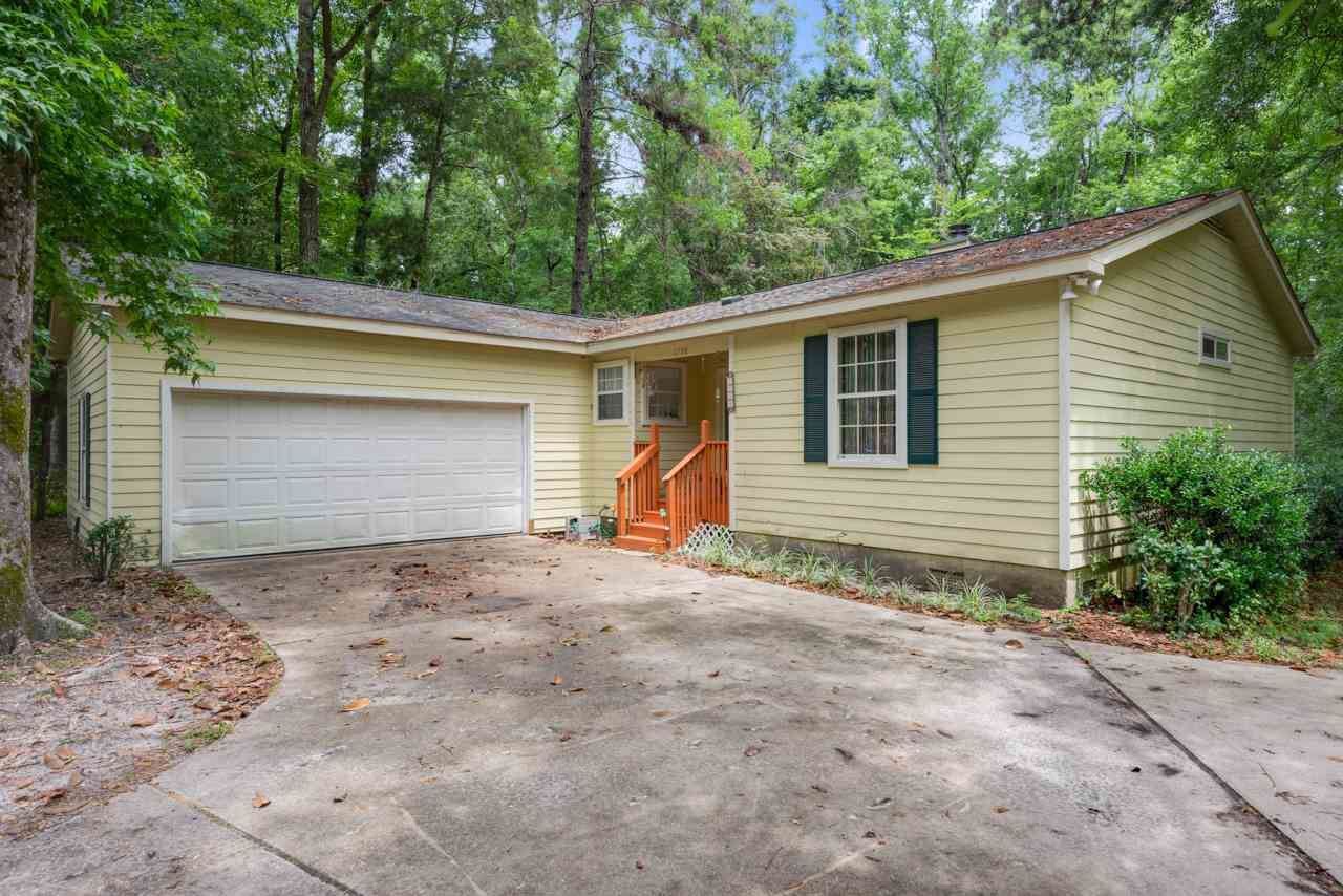 Photo of 1758 Harvest Place, TALLAHASSEE, FL 32301 (MLS # 318969)