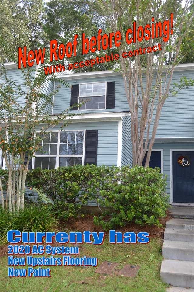2197 N Timberwood Circle, Tallahassee, FL 32304 - MLS#: 323969
