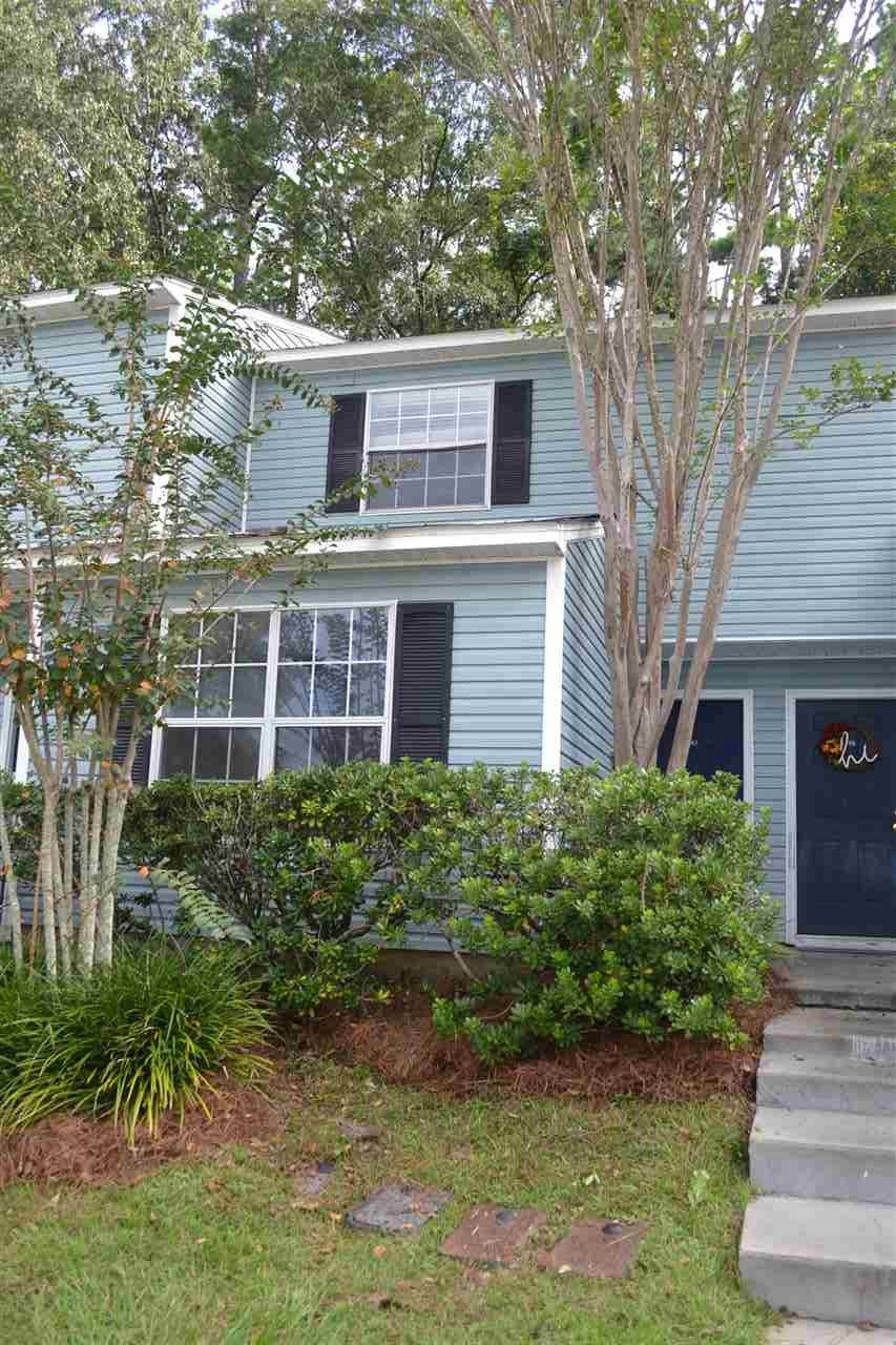 Photo of 2197 N Timberwood Circle, TALLAHASSEE, FL 32304 (MLS # 323969)