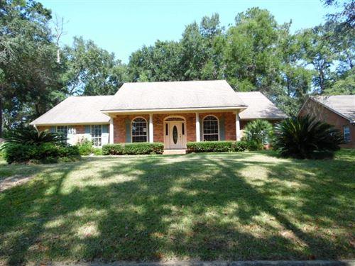 Photo of 2904 Springfield Drive, TALLAHASSEE, FL 32309 (MLS # 324971)