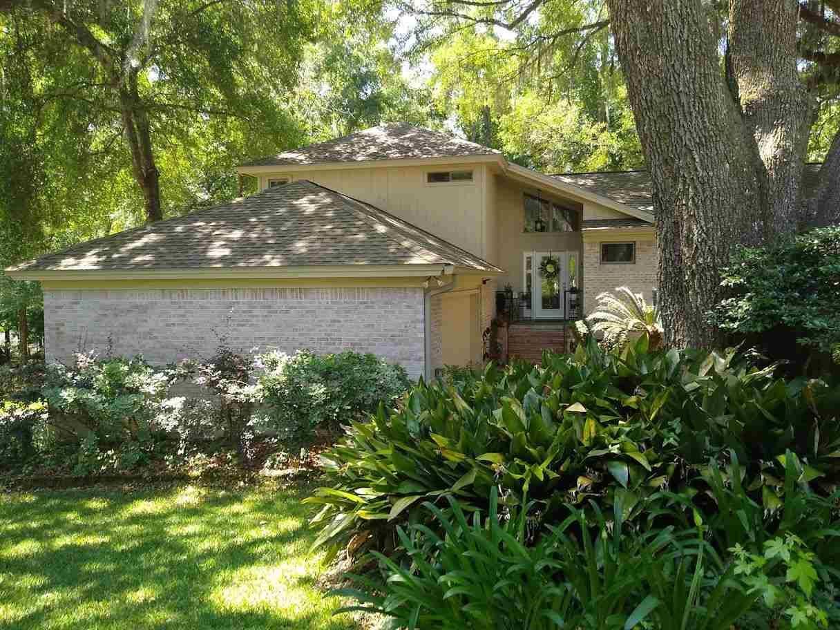 Photo of 2921 Springfield Drive, TALLAHASSEE, FL 32309 (MLS # 332971)