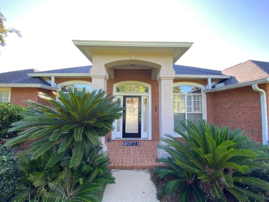 Photo of 6359 Belgrand Drive, TALLAHASSEE, FL 32312 (MLS # 321973)