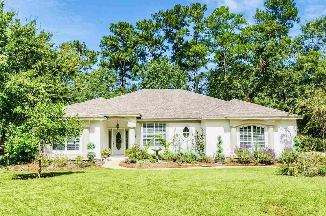 Photo of 2988 Killearn Pointe Court, TALLAHASSEE, FL 32312 (MLS # 323973)