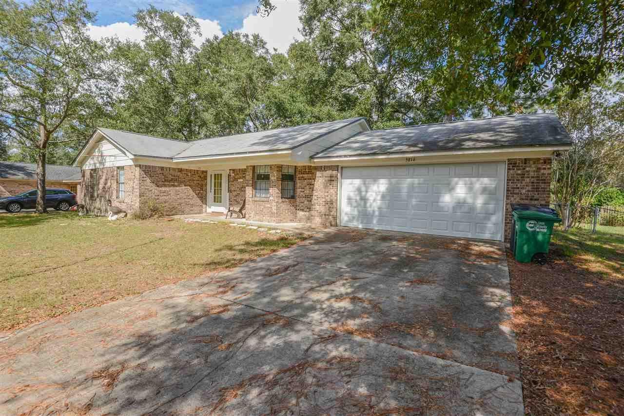 Photo of 5816 Doonesbury Court, TALLAHASSEE, FL 32303 (MLS # 324973)