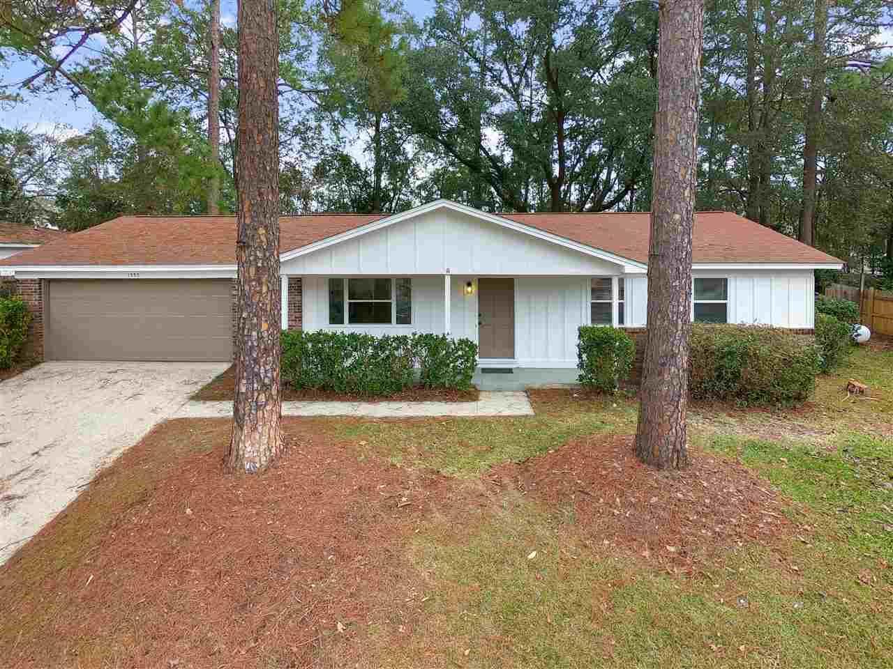 1555 Pine View Drive, Tallahassee, FL 32301 - MLS#: 326973