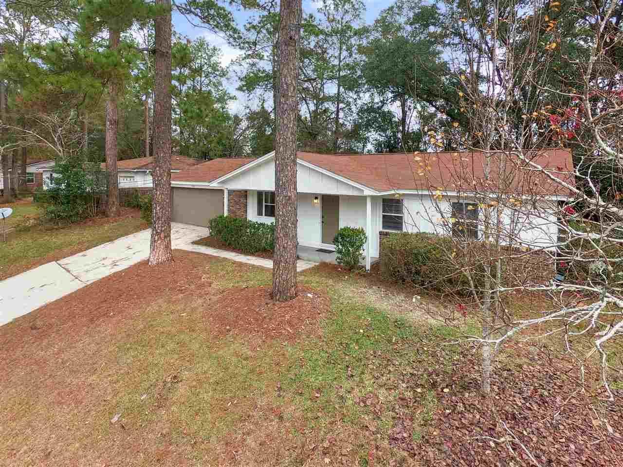 Photo of 1555 Pine View Drive, TALLAHASSEE, FL 32301 (MLS # 326973)