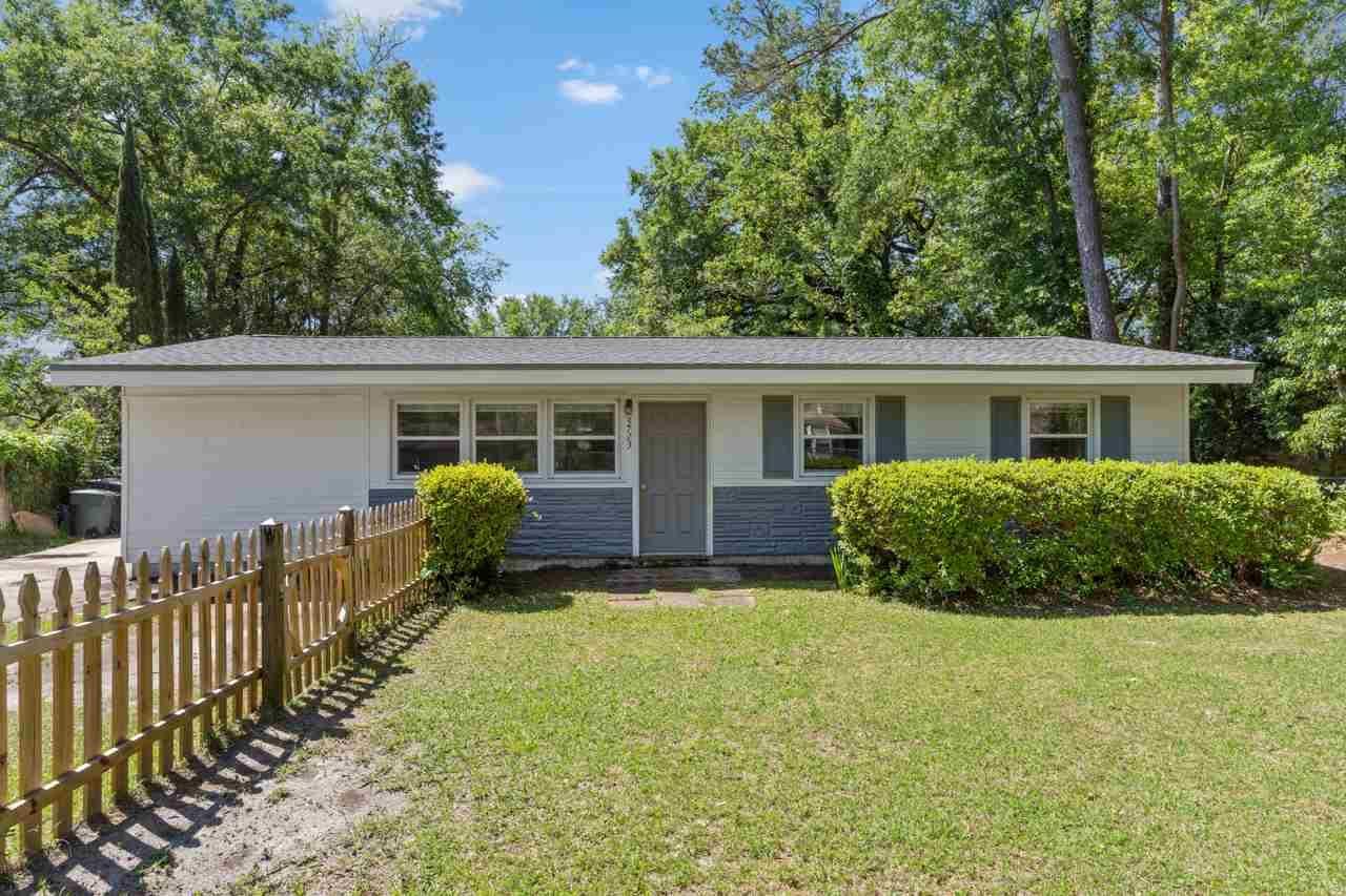 3713 Shoreline Drive, Tallahassee, FL 32305 - MLS#: 330973