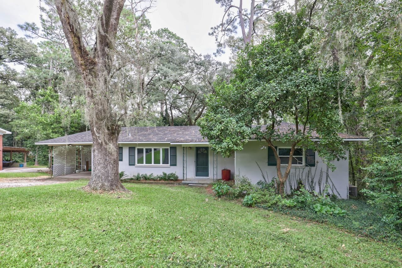 Photo of 1903 Holly Street, TALLAHASSEE, FL 32303 (MLS # 337973)