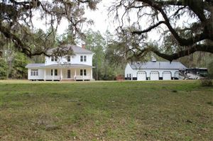 Photo of 5667 W US 90, MADISON COUNTY, FL 32340 (MLS # 302974)