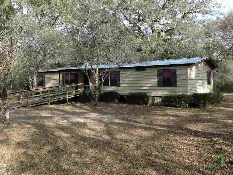 E Vann Court, Greenville, FL 32331 - MLS#: 289974